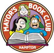Mayor's Book Club logo
