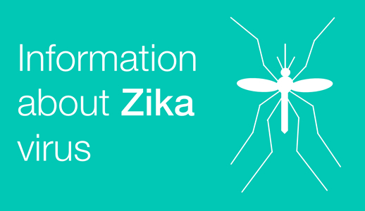 Information on the Zika virus