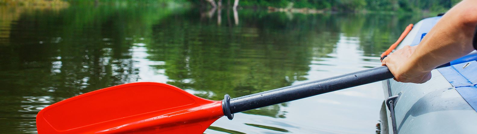 Boating, Kayak & Canoe Launches