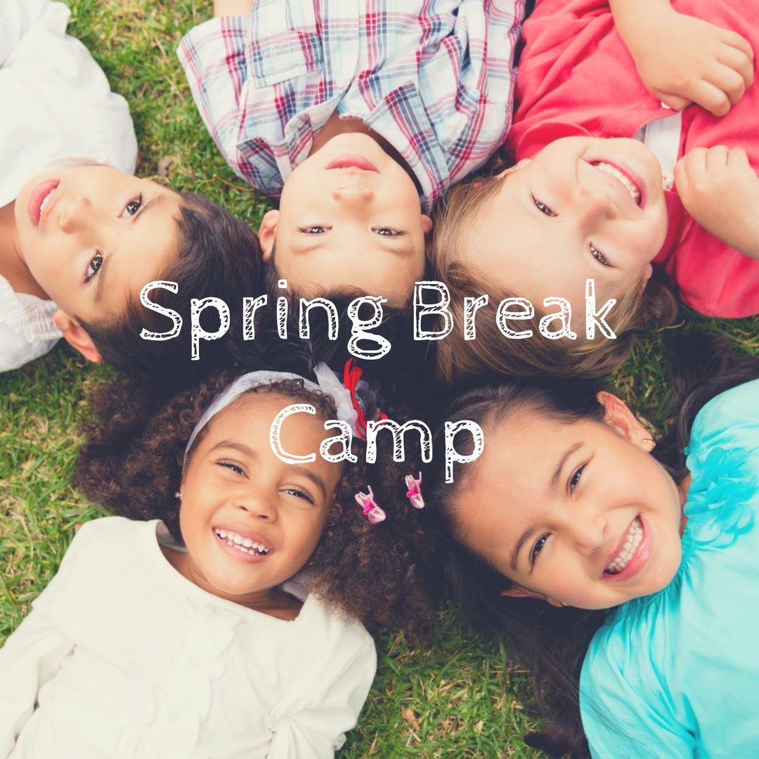 Spring Break Camp 2017