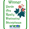 Hampton Clean City Commission YARDS Contest Beautification Committee