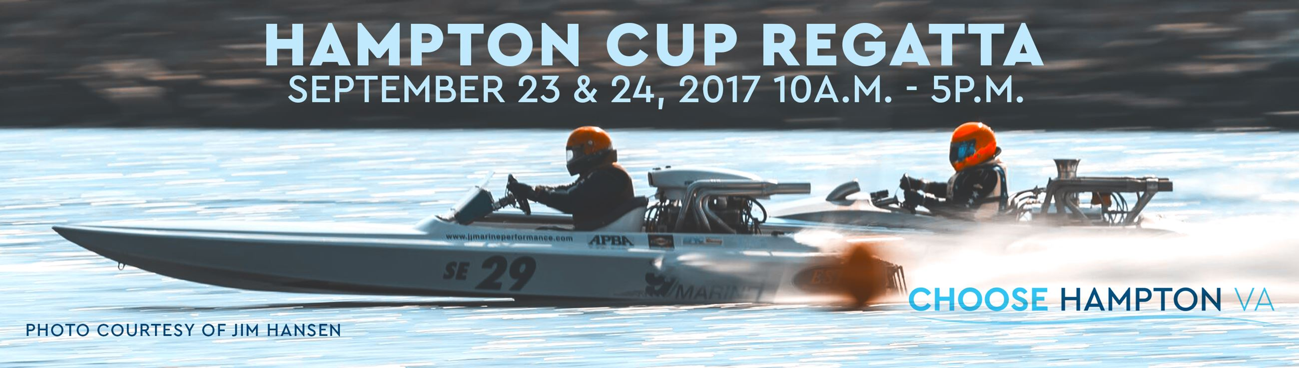 Hampton Cup Regatta