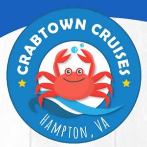 Crabtown cruise logo