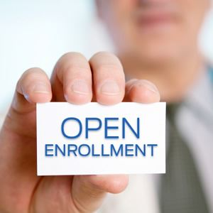Open Enrollment 2