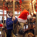 HHM Hampton Carousel Holiday 1