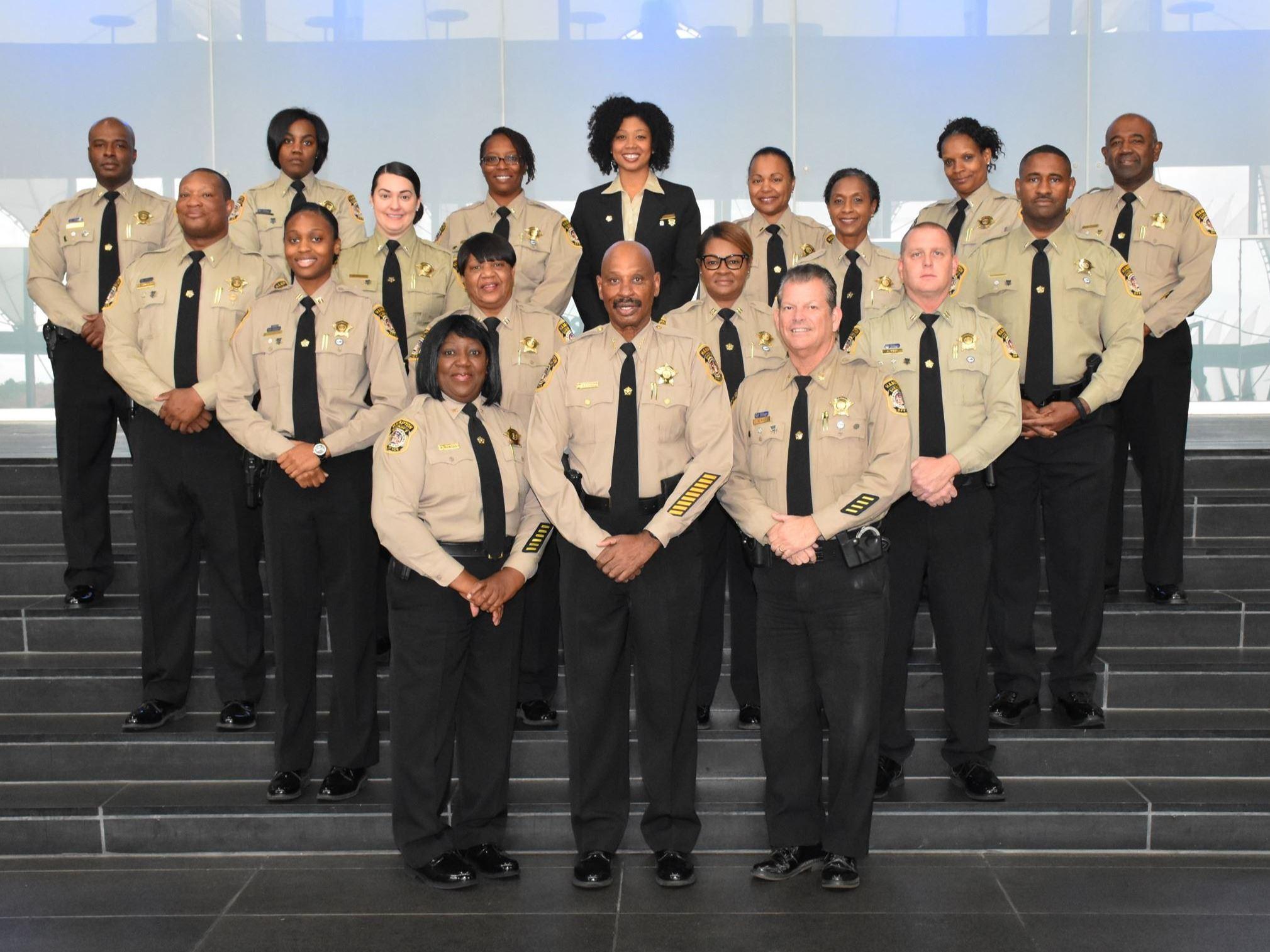 Sheriff's Office | Hampton, VA - Official Website