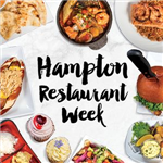 hampton restaurant week 2018