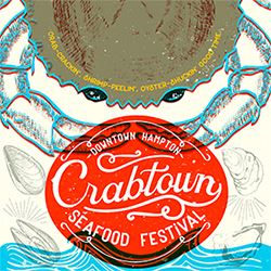 Crabtown Seafood Festival