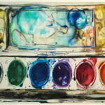 Heather Marconi - Wrens Palette