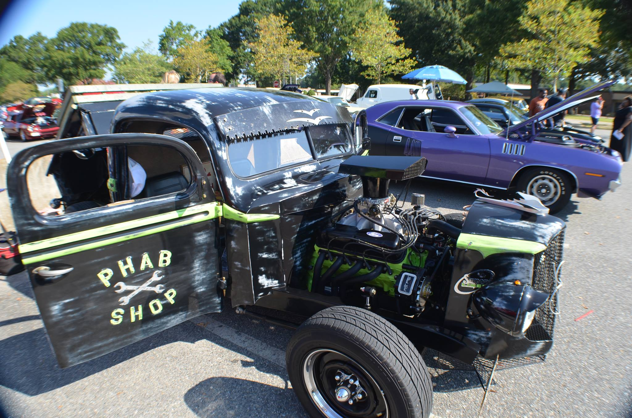 Hampton VA Official Website - Hampton coliseum car show