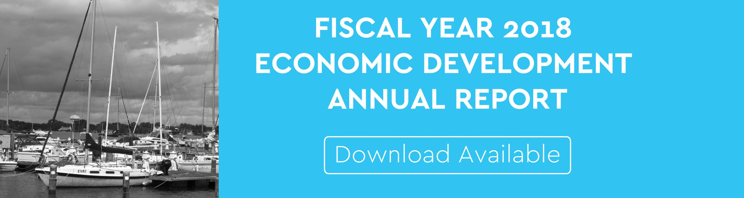 FY18 Economic Development Annual Report
