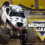 Monster Jam January 2019