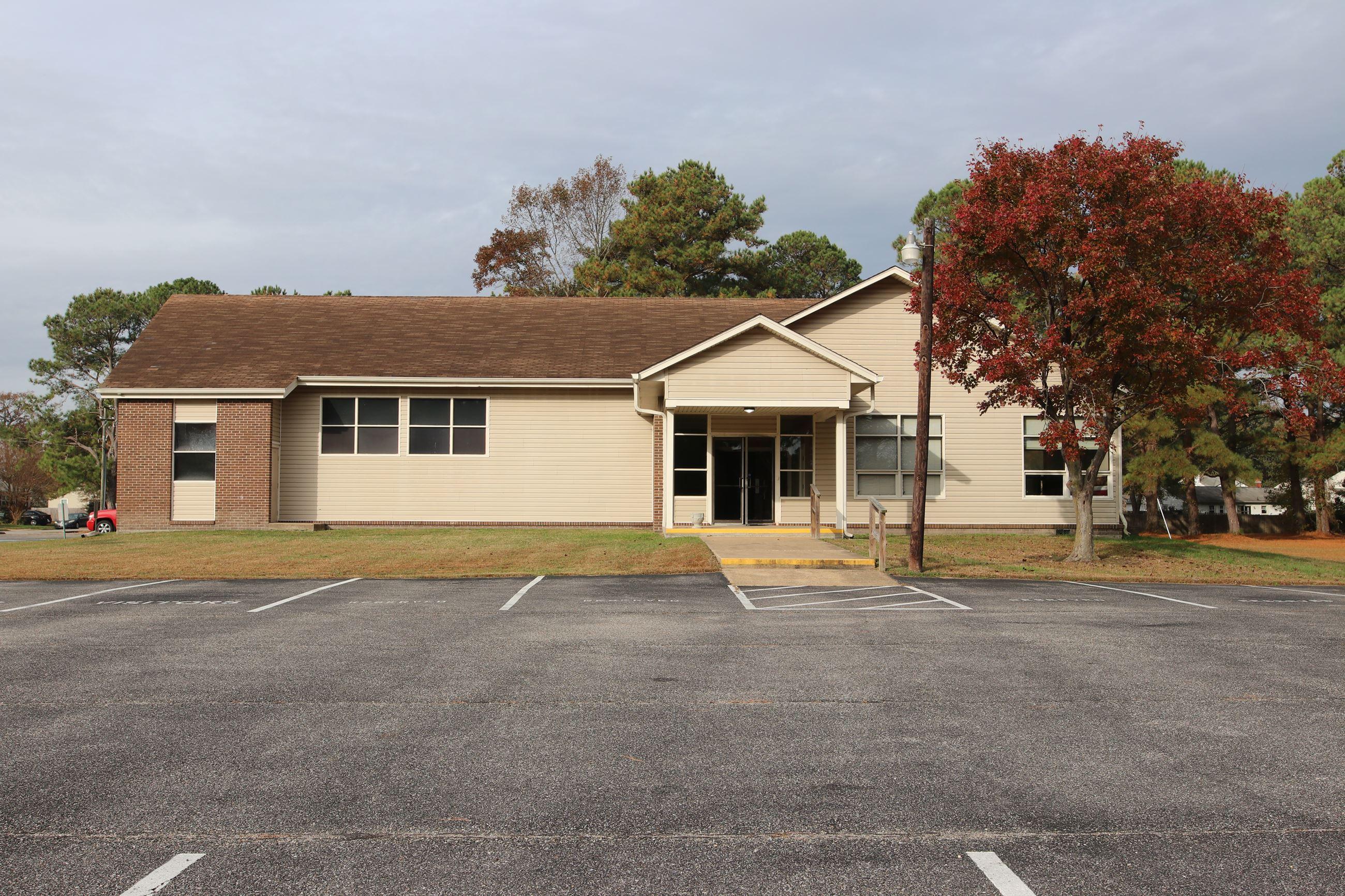 Fox Hill Neighborhood Center