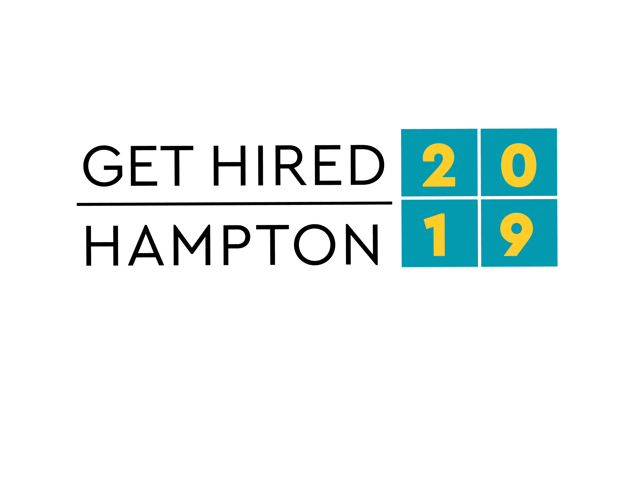 Get Hired 2018 Logo