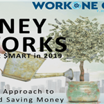 How Money Work$: A Practical Approach to Saving Money