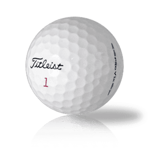 Golf tournament golf ball-300px