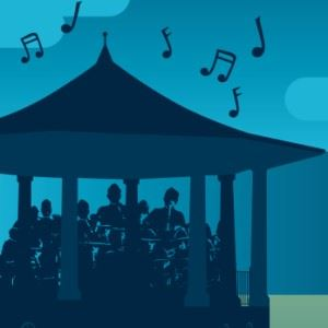 music by the bay fort monroe