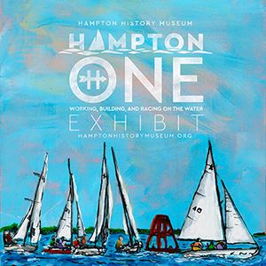 Hampton One exhibit graphic