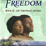 Fate and Freedom book 3 cover