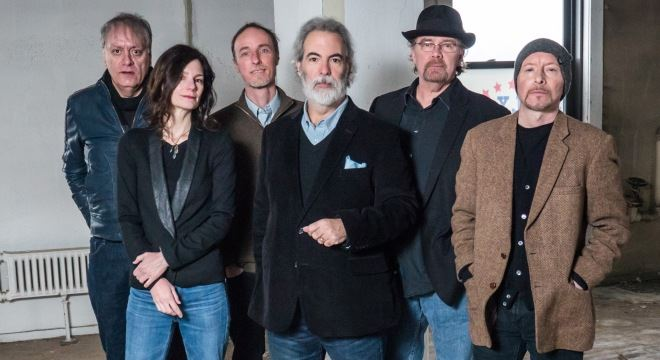 10000 Maniacs EVENT