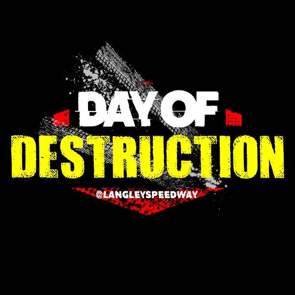 langley day of destruction