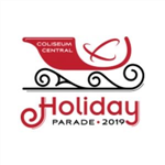 coliseum holiday parade 2019