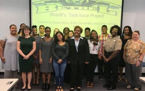 Bethel High School Academy of Law and Public Safety