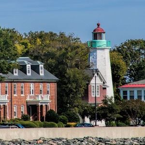 Va Attractions Fort Monroe