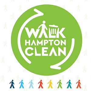 Walk Hampton Clean