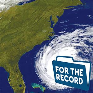 For the Record Hurricanes