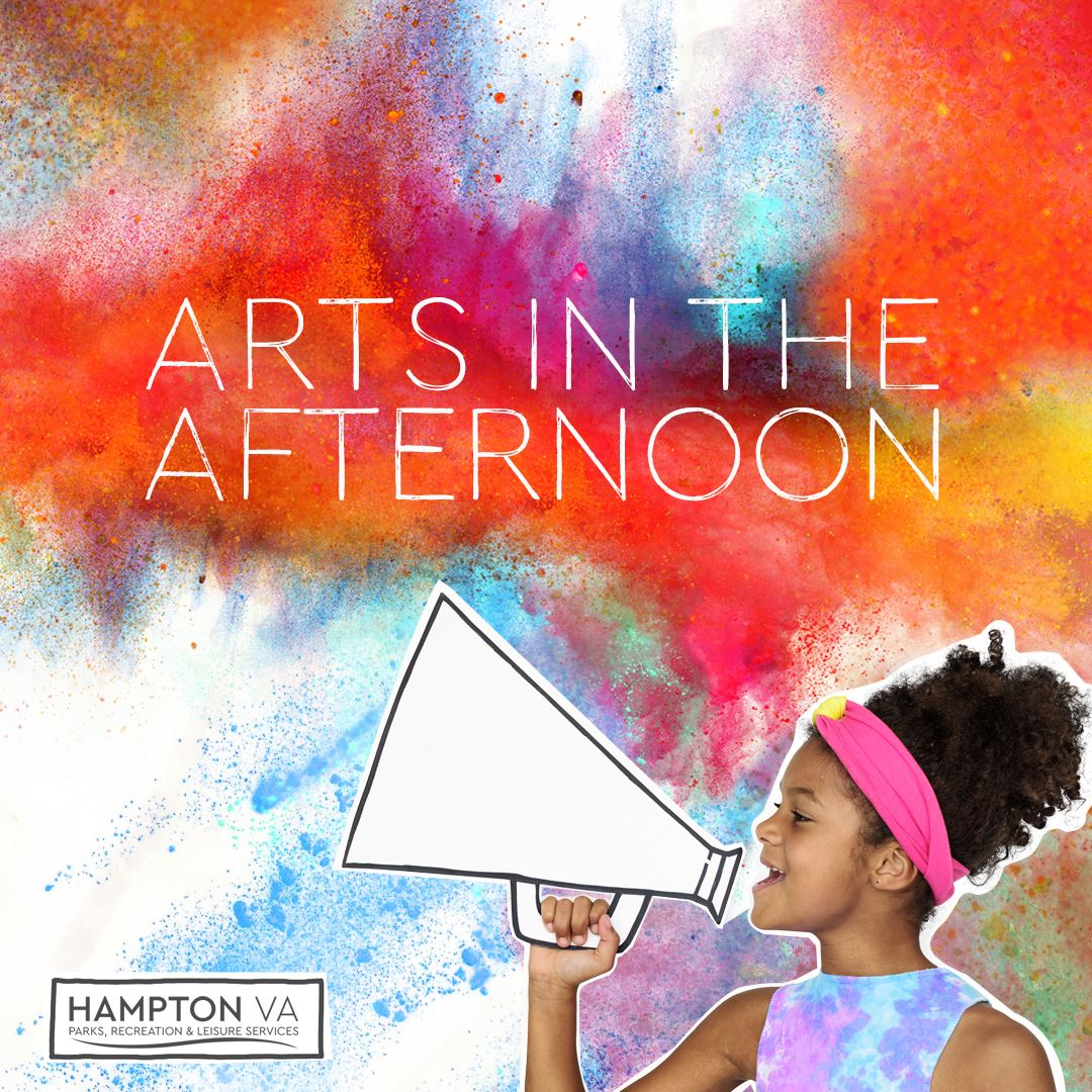 Arts in the Afternoon
