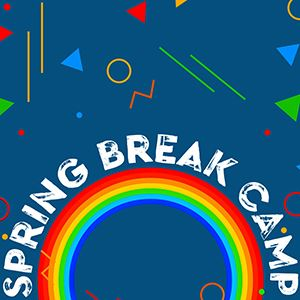 2018 Spring Break Camp - No Date