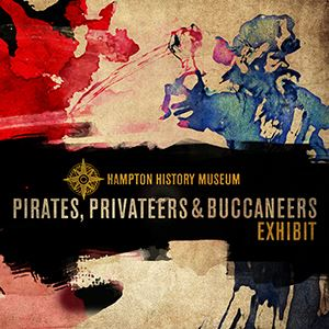 Pirates, Privateers and Buccaneers