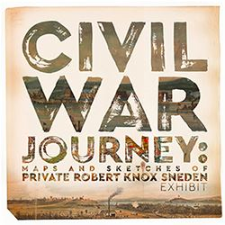 Civil War Journey Exhibit 250x250