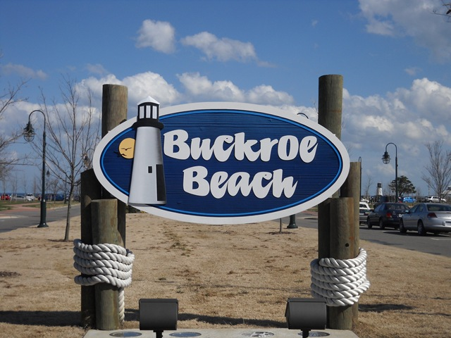 Buckroe Beach And Park