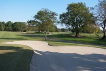Woodlands Sand Bunker