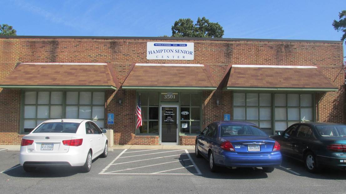 Hampton Senior Center