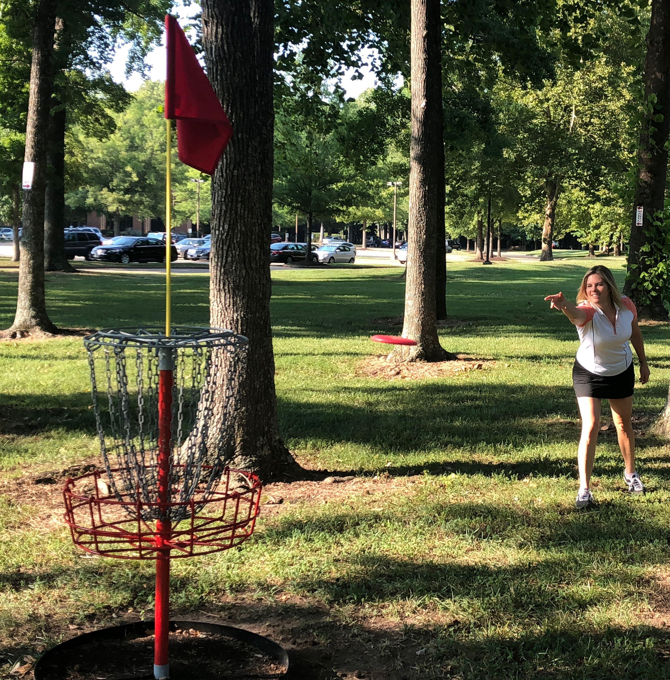 Disc Golf | Hampton, VA - Official Website