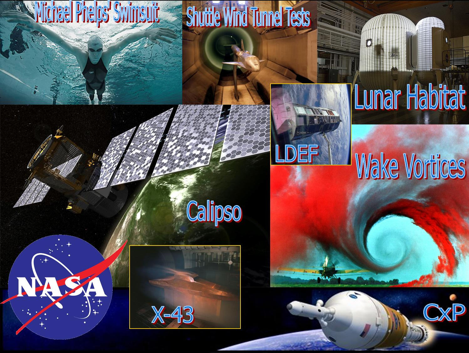 NASA Collage (sml)