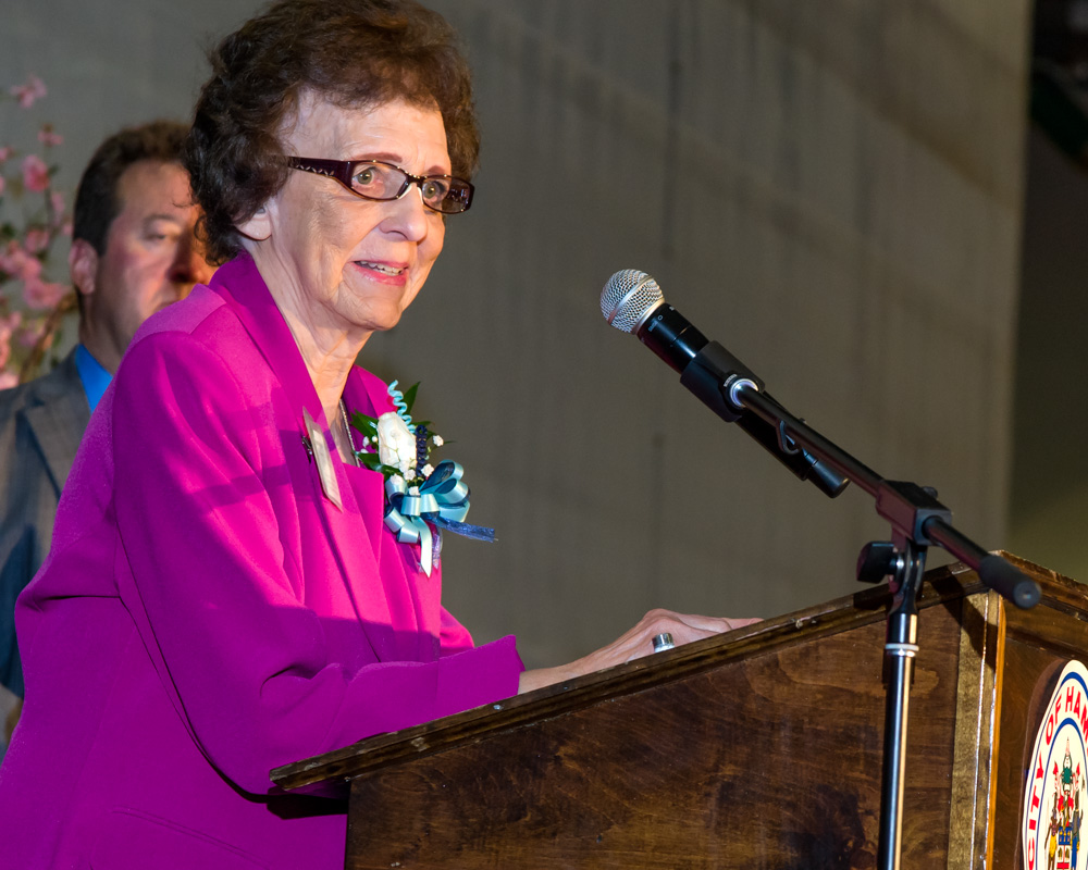Carolyn Hovis Speech