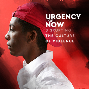 2017 Urgency of Now - Disrupting the Culture of Violence