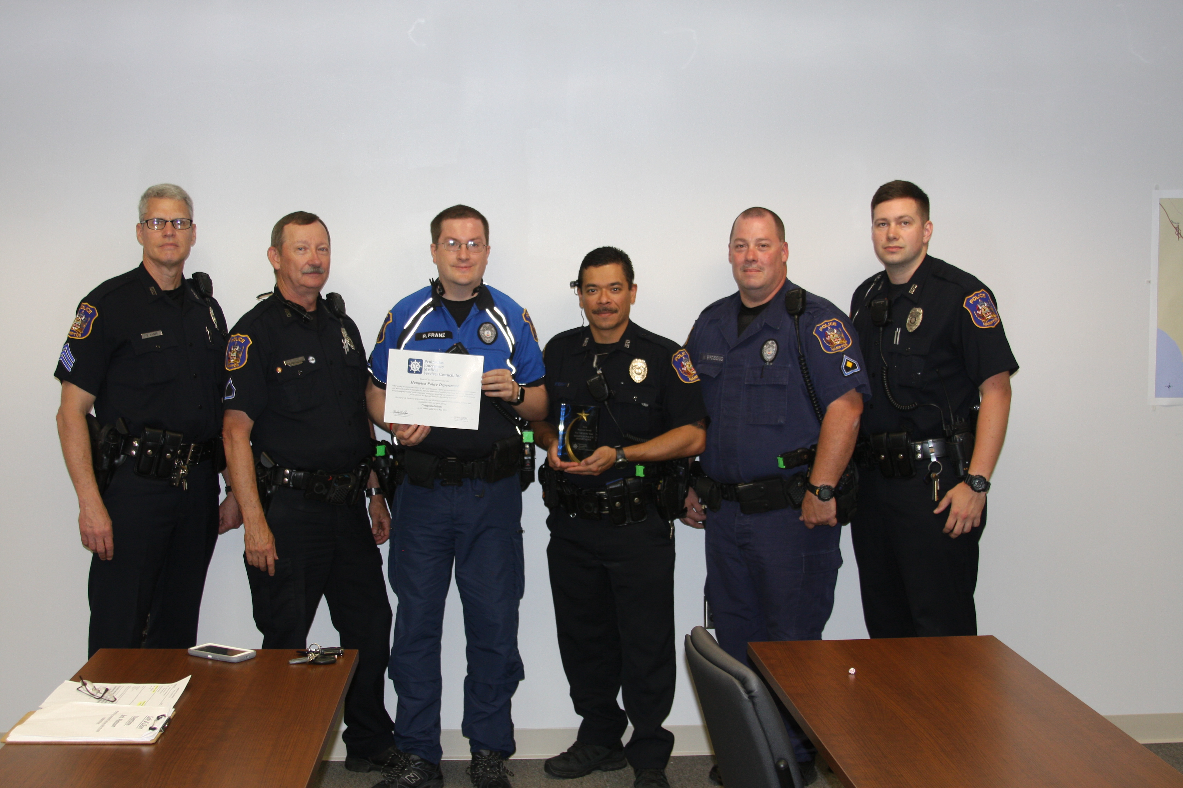 EMS Day award to police.jpeg