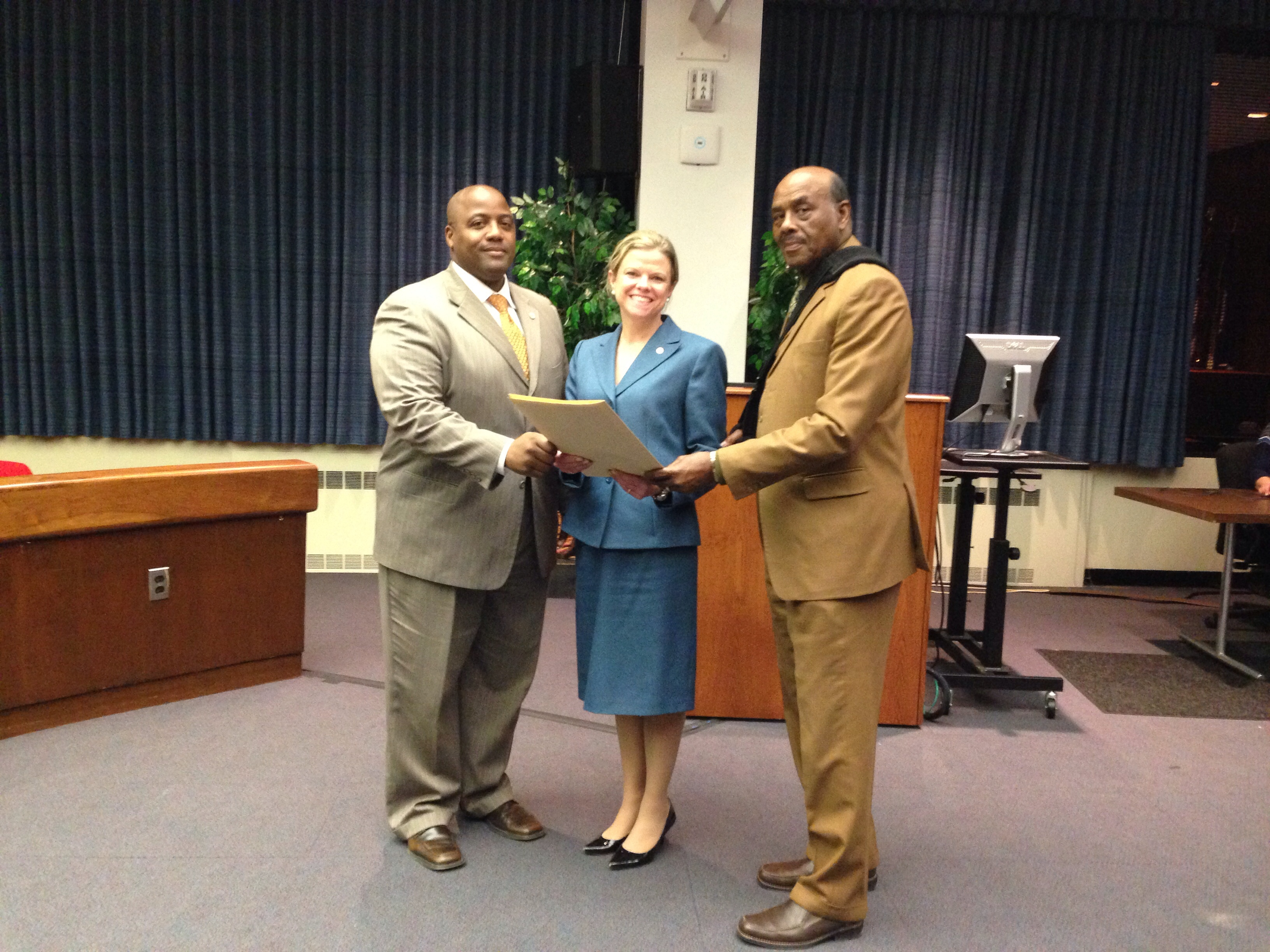 Small Business Saturday proclamation