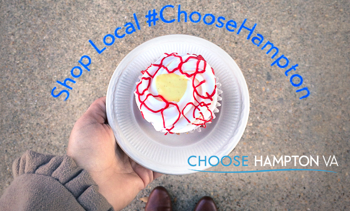 Shop Local, ChooseHampton