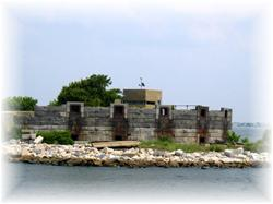 Fort Wool